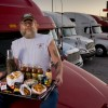 Truckers Tax Deductions for Meals