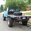 How to Build a Pick-Up Truck Flatbed
