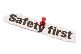 safety-first-banner